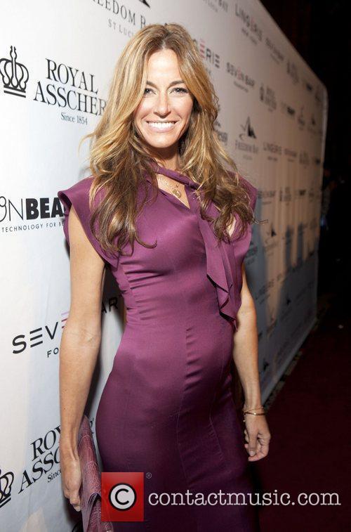 Seven Bar Foundation host Lingerie New York at...