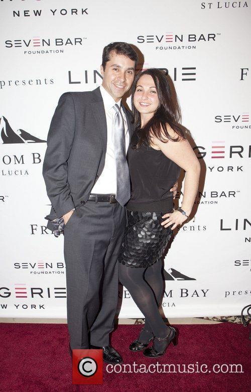 Jim Gillon and Emily Levinson Seven Bar Foundation...