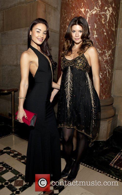 Eva da Cruz and Cassandra Rosenthal Seven Bar...