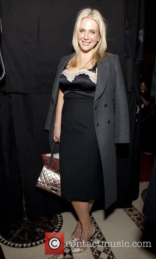 Annabel Tolan Seven Bar Foundation host Lingerie New...
