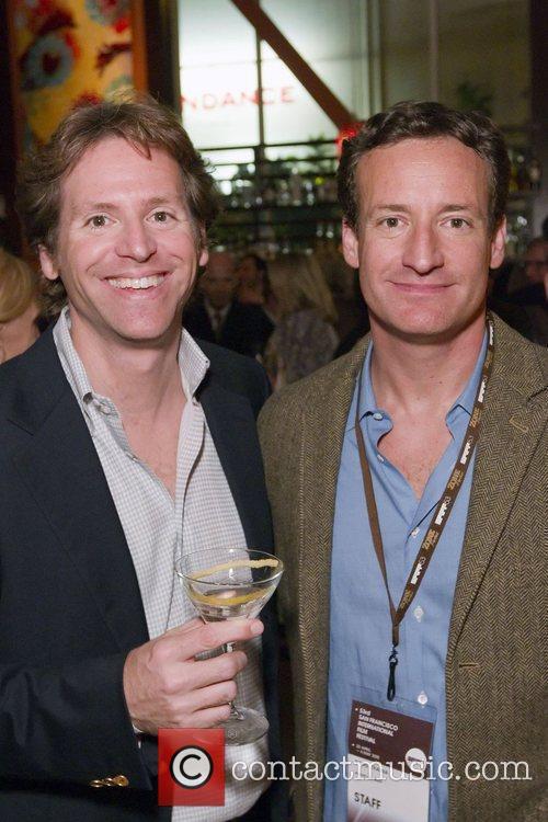 Trevor Trania and Todd Traina San Francisco Film...