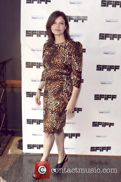 Jeanne Tripplehorn San Francisco Film Festival - Premiere...