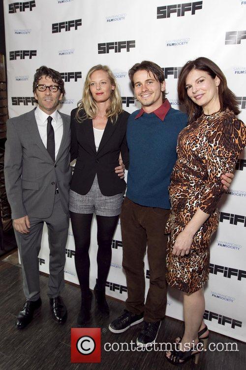 San Francisco Film Festival - Premiere of 'Morning'...