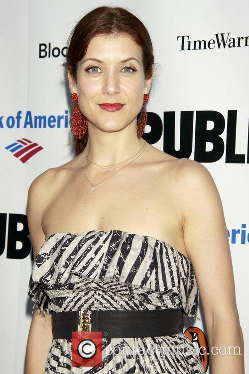 Kate Walsh The Public Theater's Annual Gala, featuring...