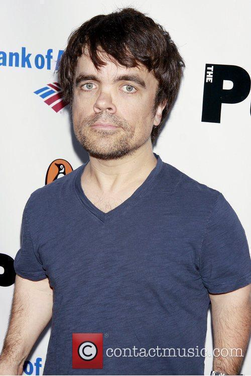Peter Dinklage    The Public Theater's...