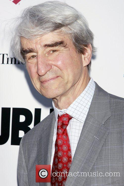 Sam Waterston    The Public Theater's...