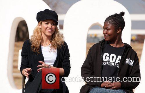Shakira 8