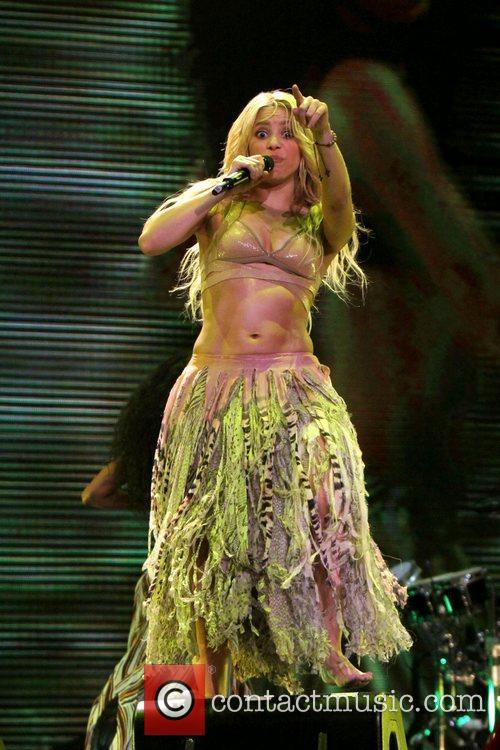 Shakira 9