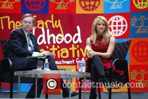 The World Bank hosts The Early Childhood Initiative:...