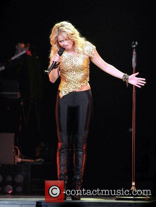Shakira and Fort Lauderdale 2
