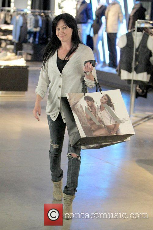 New contestant on 'Dancing with the Stars' shopping...