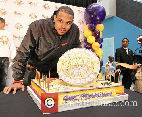 Shannon Brown 11