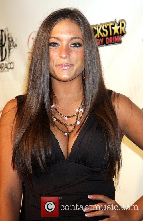 Sammi Giancola attend the Brent Shapiro Foundation Summer...