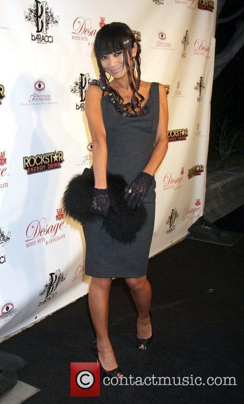 Bai Ling attends the Brent Shapiro Foundation Summer...