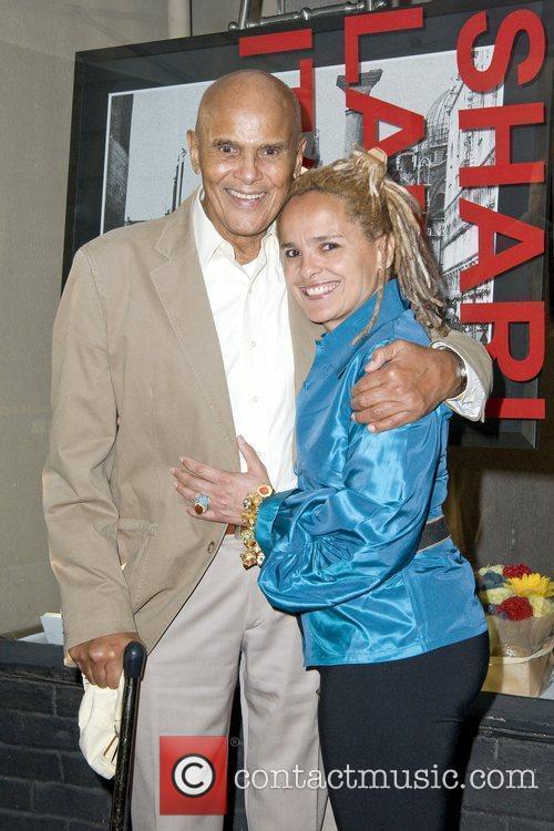 Harry Belafonte 9