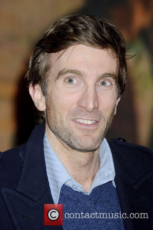 Sharlto Copley and A-team 2