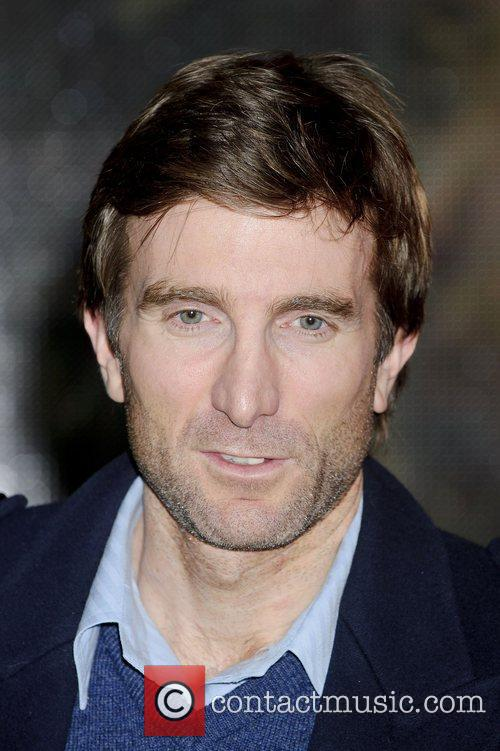 Sharlto Copley and A-team 3