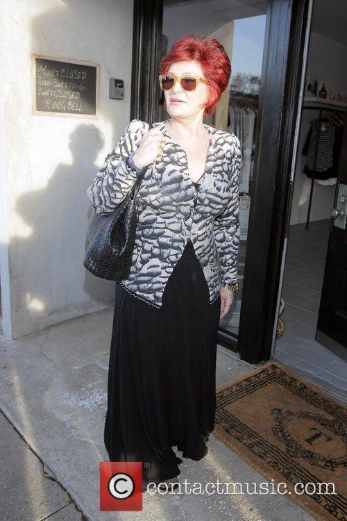 Sharon Osbourne 18