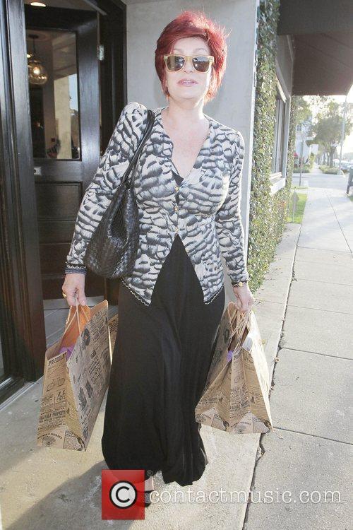 Sharon Osbourne 11