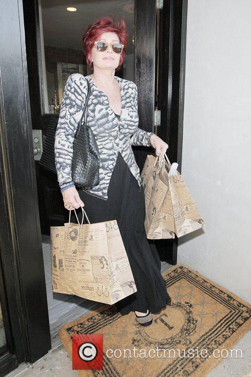 Sharon Osbourne 14
