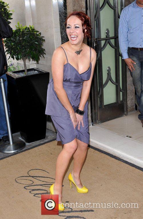 SHE Inspiring Women Awards held at Claridges.