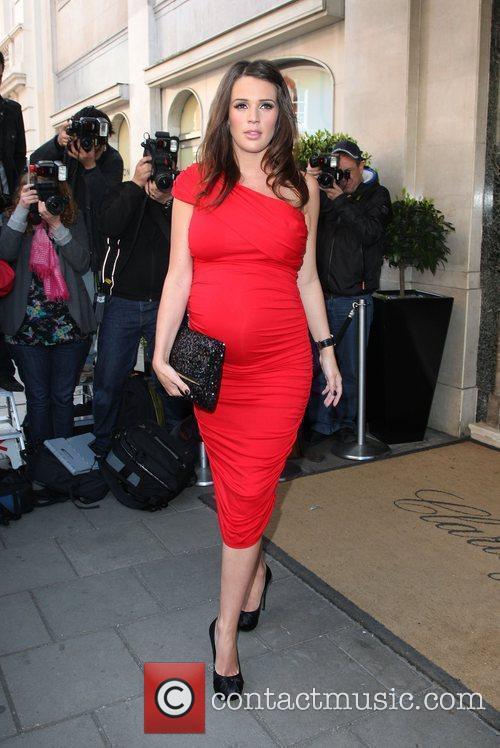 SHE Inspiring Women Awards held at Claridges