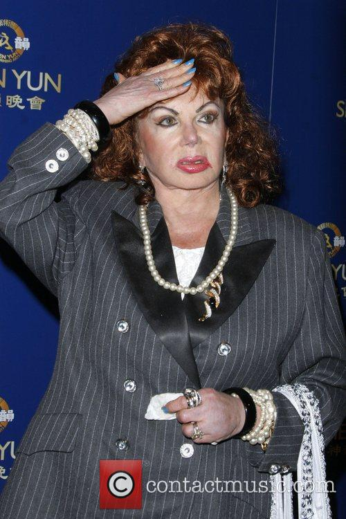Jackie Stallone 4