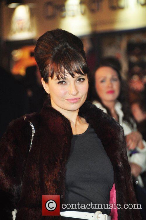 Guest Sherlock Holmes - UK film premiere held...