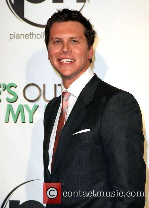 Hayes Macarthur and Las Vegas 2