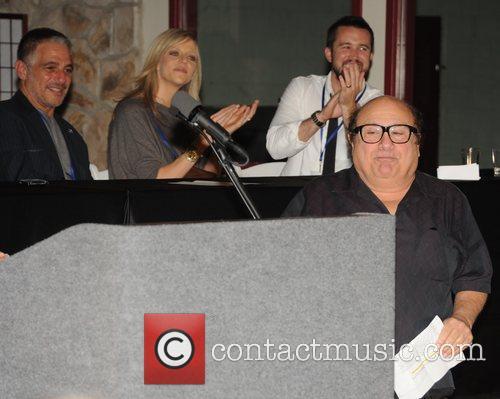 2010 'Shoot in Philadelphia' Awards Press Conference at...