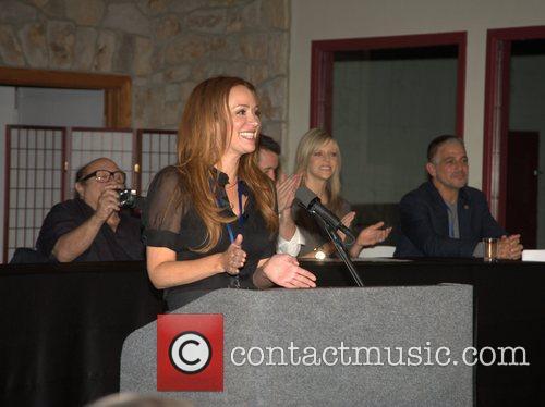 Rebecca Creskoff  2010 'Shoot in Philadelphia' Awards...
