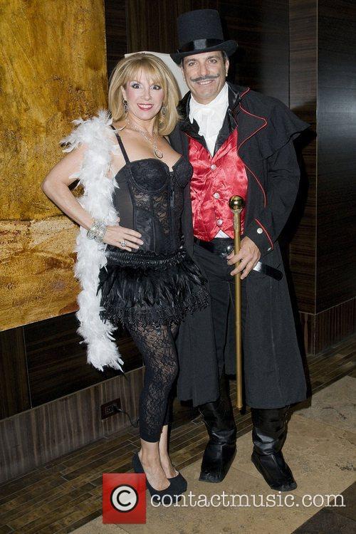 Ramona Singer and her husband Mario Show me...
