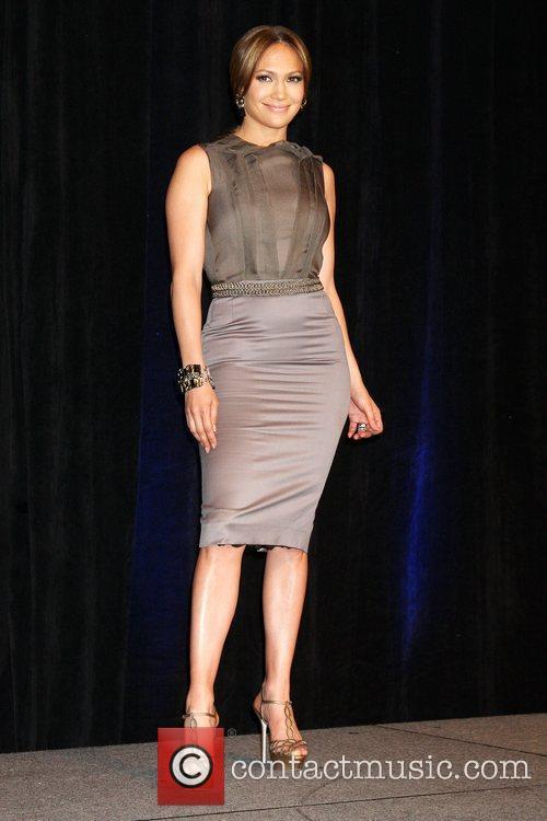 Jennifer Lopez and Cbs 2