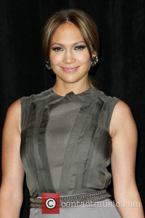Jennifer Lopez and Cbs 7