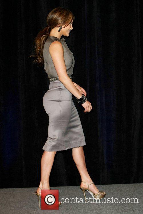 Jennifer Lopez and Cbs 1