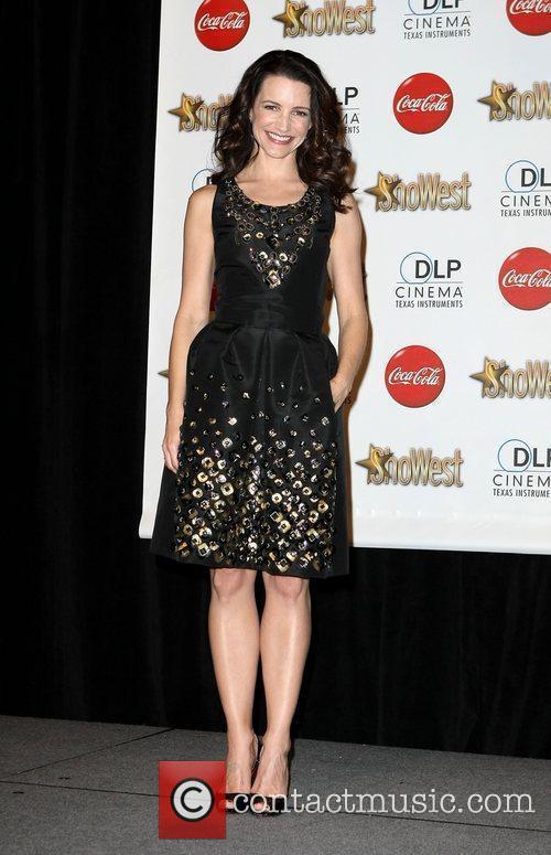 Kristin Davis 5