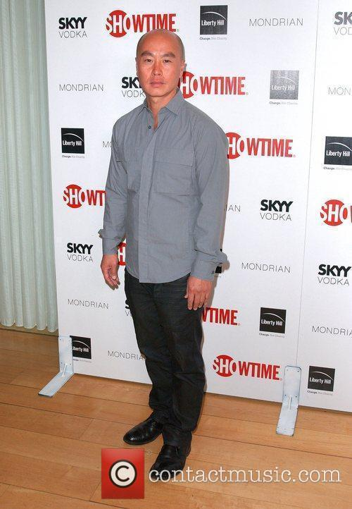 C.S. Lee Showtime's 2010 Emmy Nominee Reception held...