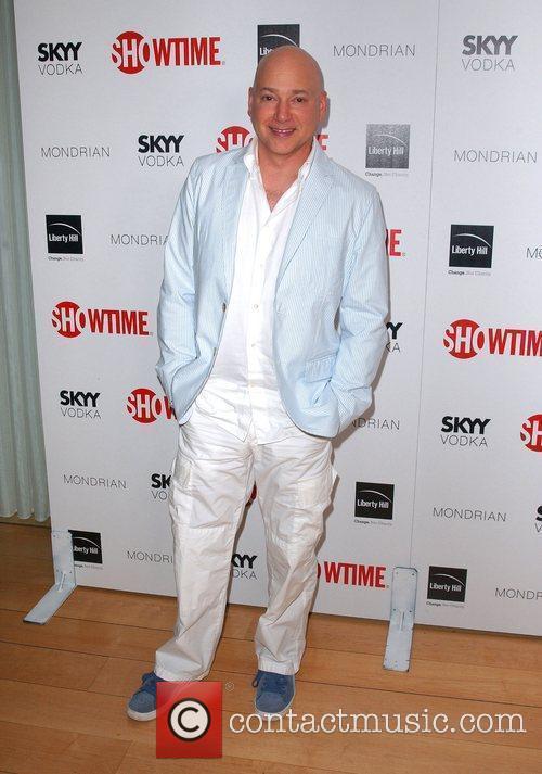 Evan Handler Showtime's 2010 Emmy Nominee Reception held...