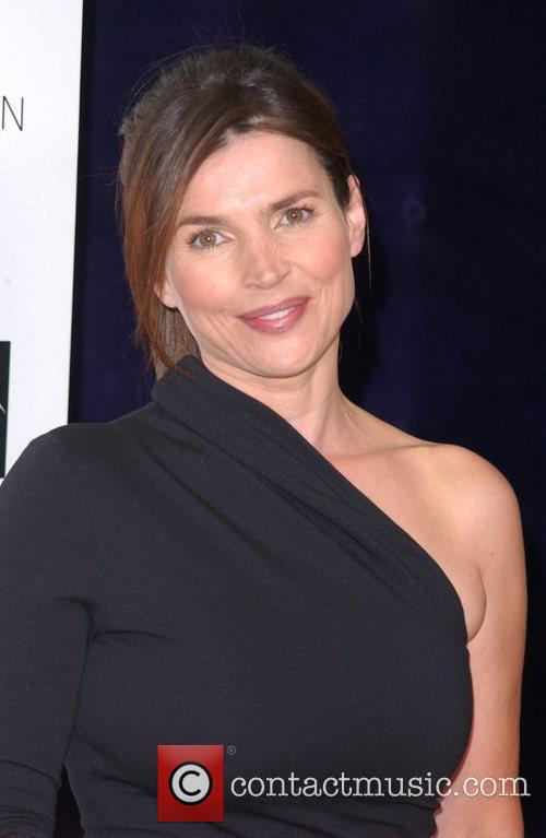 Julia Ormond Showtime's 2010 Emmy Nominee Reception held...