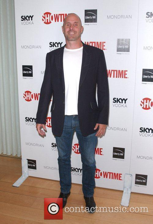 Showtime's 2010 Emmy Nominee Reception held at Skybar...