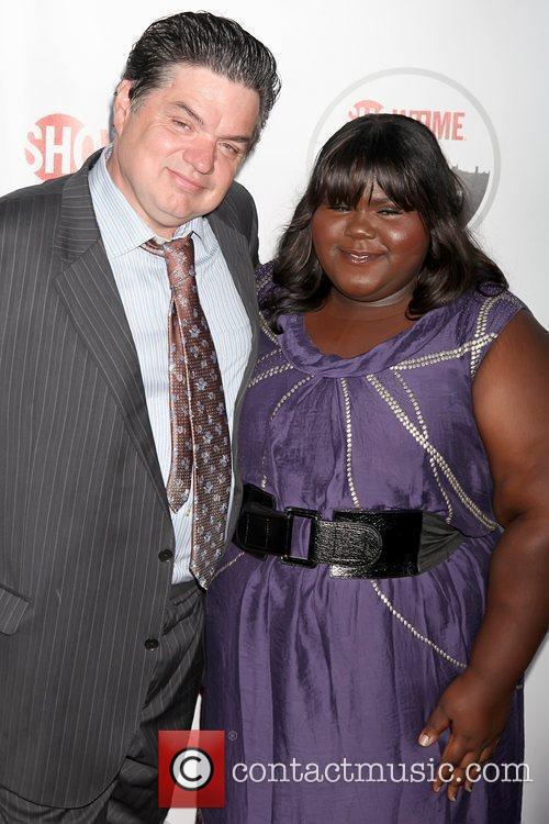 Oliver Platt and Gabourey Sidibe 5
