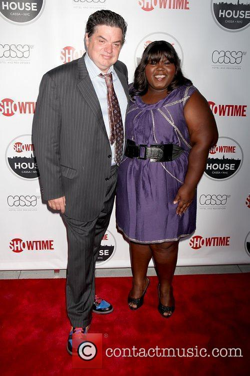 Oliver Platt and Gabourey Sidibe 6