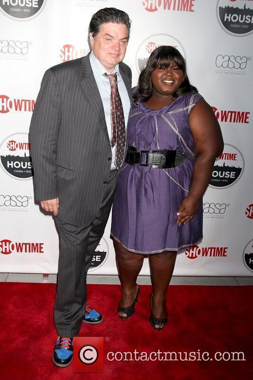 Oliver Platt and Gabourey Sidibe 7