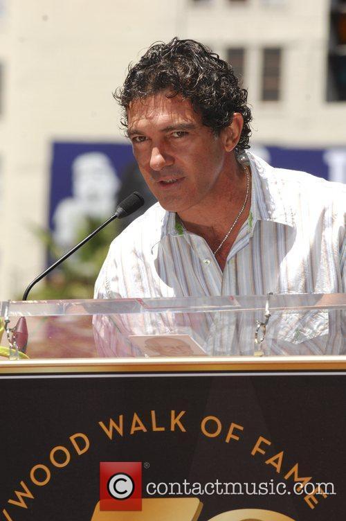 Antonio Banderas 10
