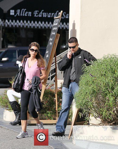 Maria Shriver  California First Couple, Arnold Schwarzenegger...