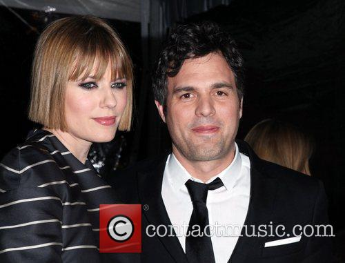 Sunrise Coigney and Mark Ruffalo 5