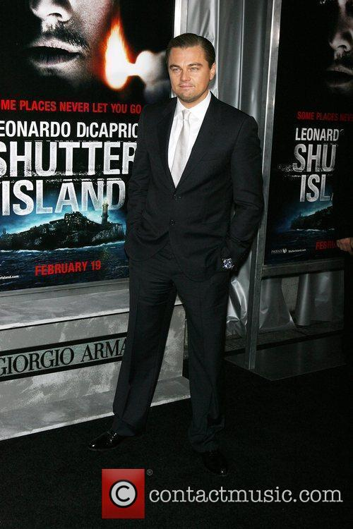Leonardo DiCaprio 14