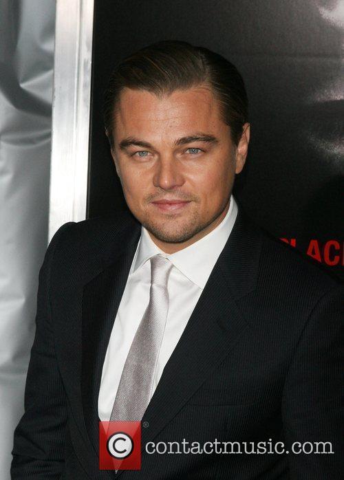 Leonardo DiCaprio 18