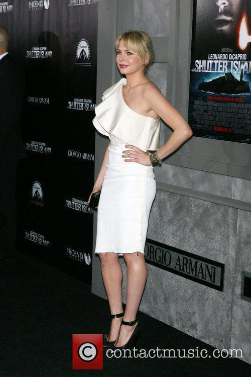 Michelle Williams 21