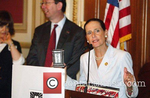 Congresswoman Smith The Kleinman Family was honored along...